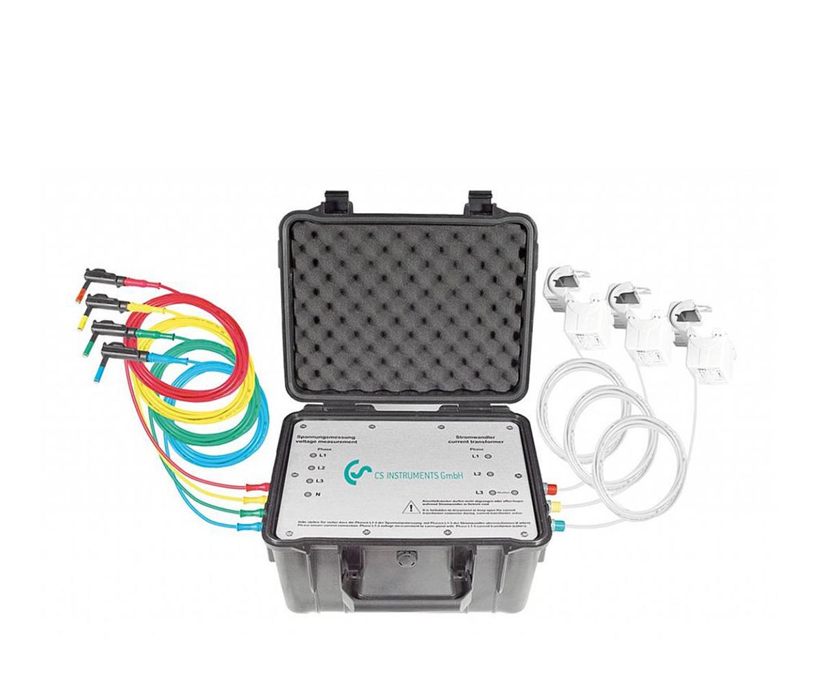 Cs Instruments medidores de corriente