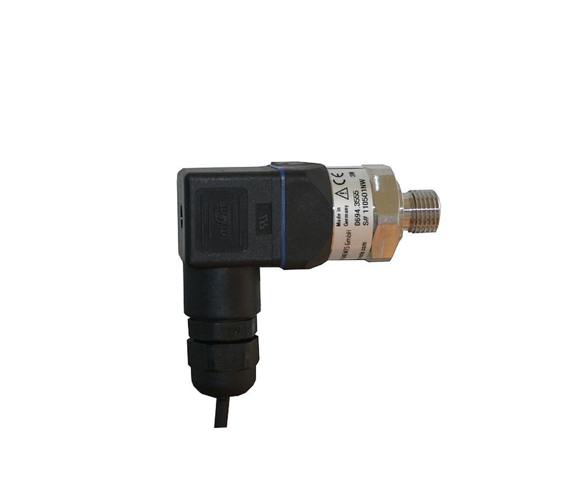 Cs Instruments sensores de presión